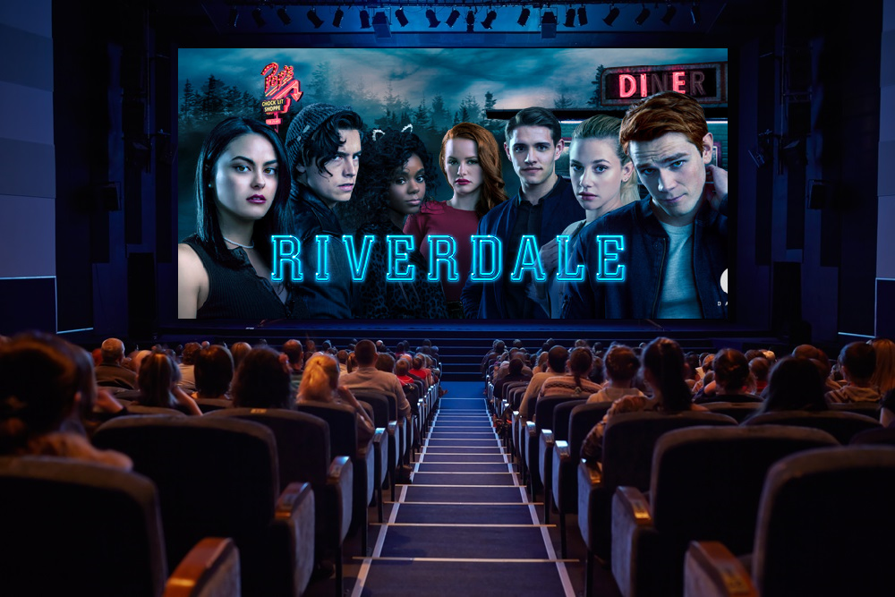 CW's Riverdale Season 2
