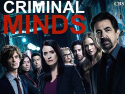 Criminal Minds on CBS