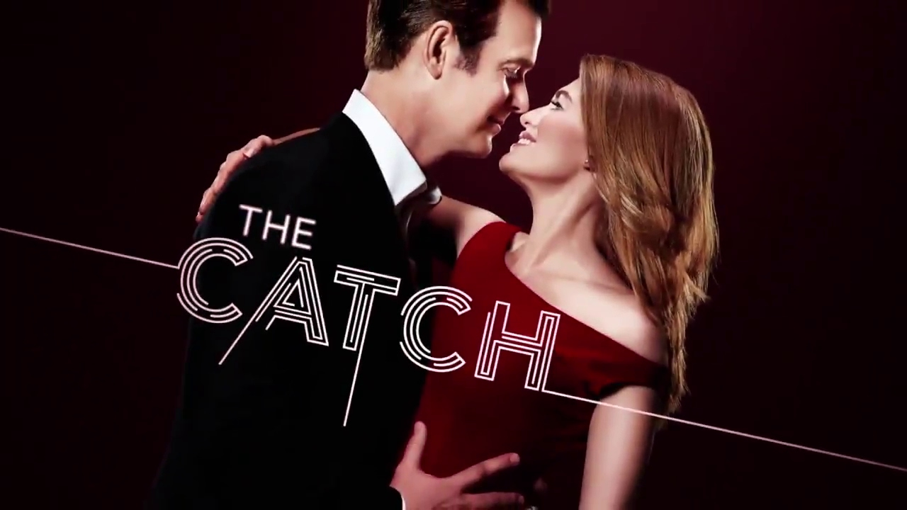 The Catch - Finale Promo