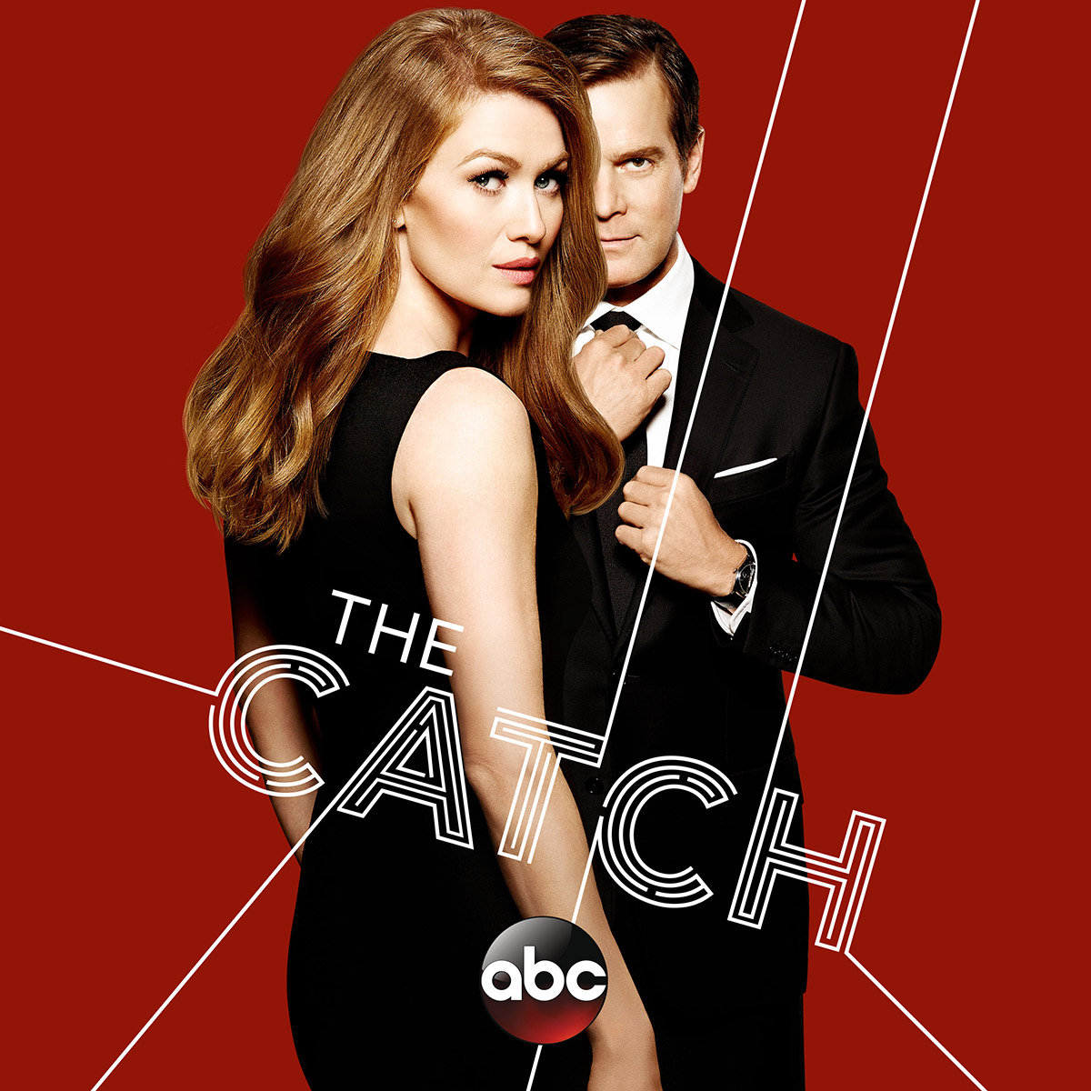 The Catch on ABC
