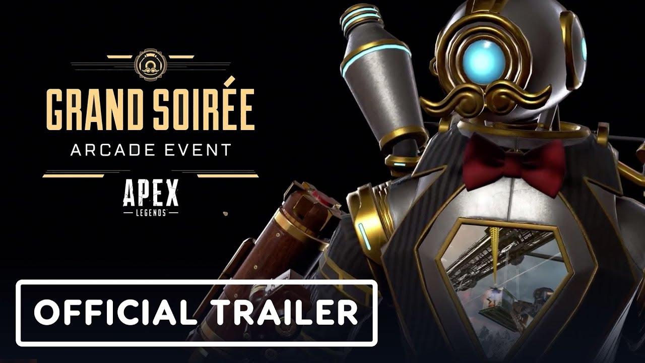 Apex Legends Trailer