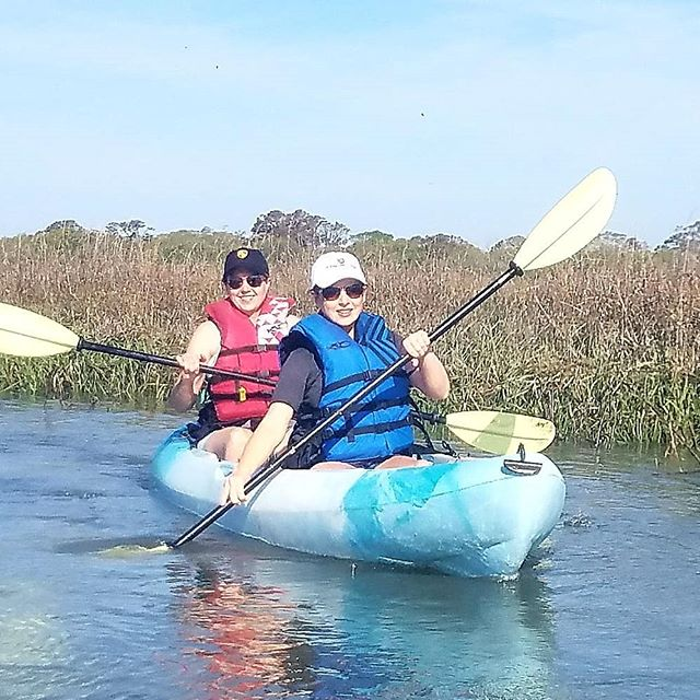 Double or Triple Kayak Rental
