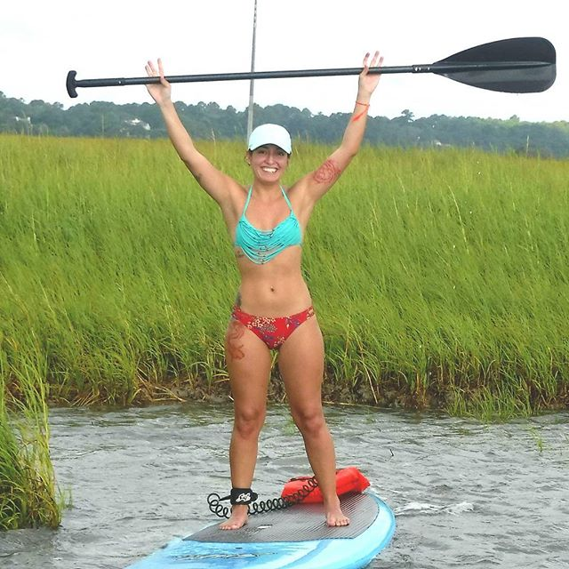Paddleboard Lesson (SUP)