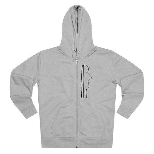 Organic Hoodie: Profile