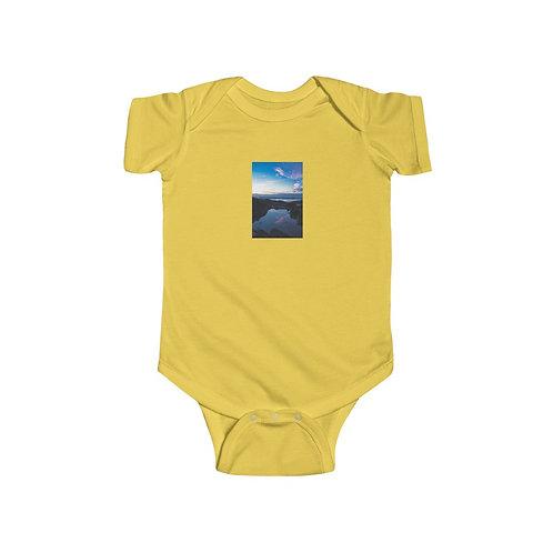 Baby Onesie: Water