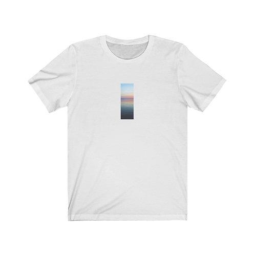 Unisex T : Sunset
