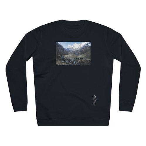 Organic Apu Salkantay Unisex Sweatshirt