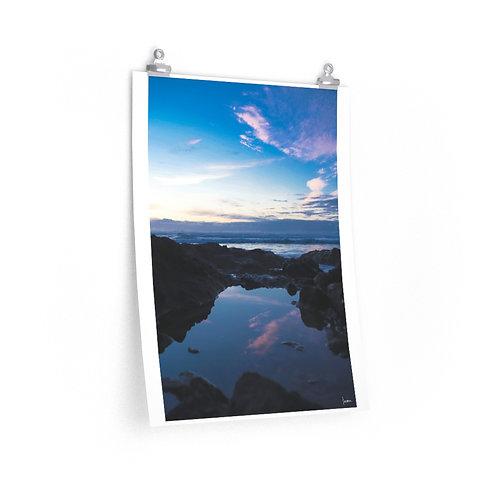 Dream Reflections Premium Matte vertical posters