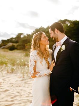 Lainey Brandon Wedding