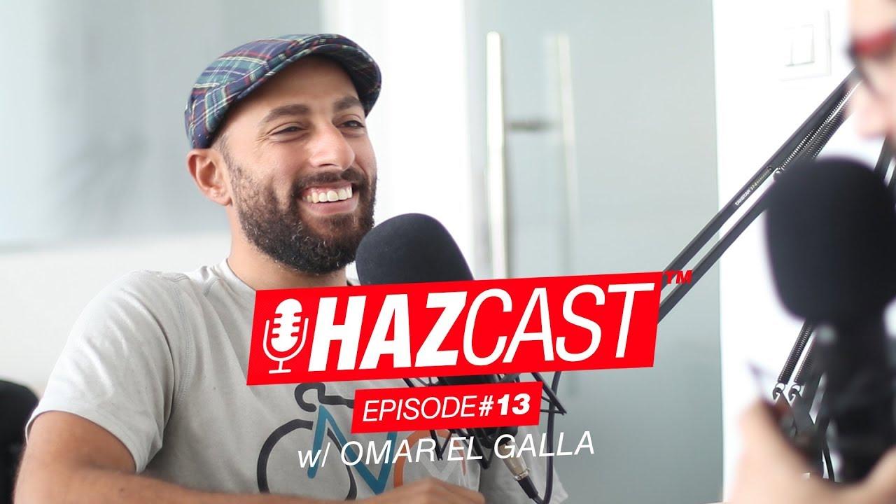 HazCast