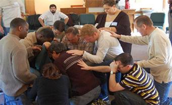 west houston katy prayer summit