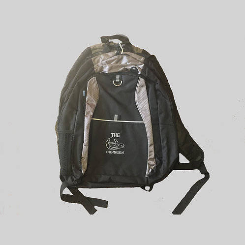 Official Dungeon Backpack