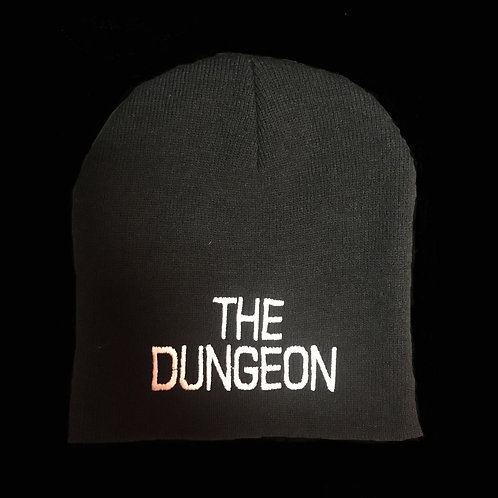 Official Dungeon Skull Caps