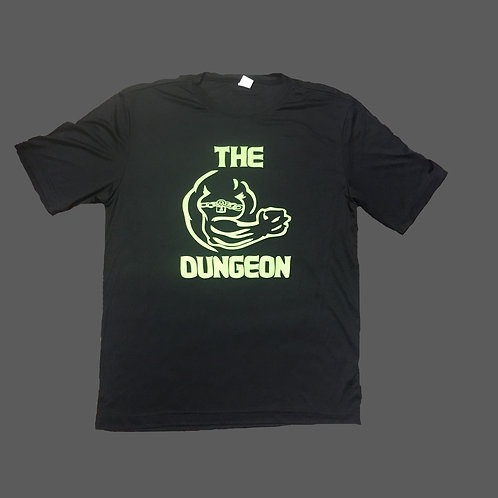 Official Dungeon Dri Fit Shirts