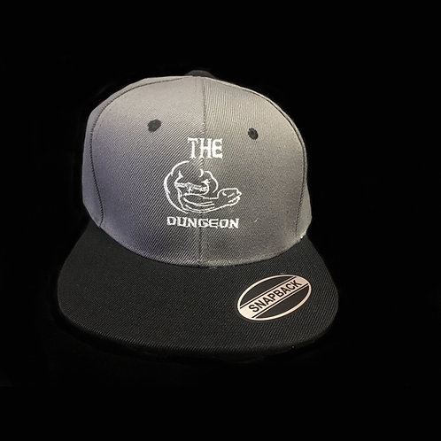 Official Dungeon Snapbacks