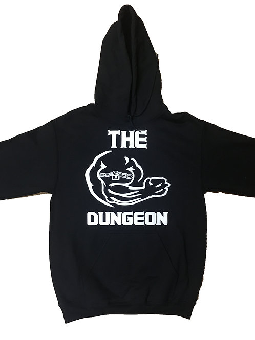 Official Dungeon Hoodies