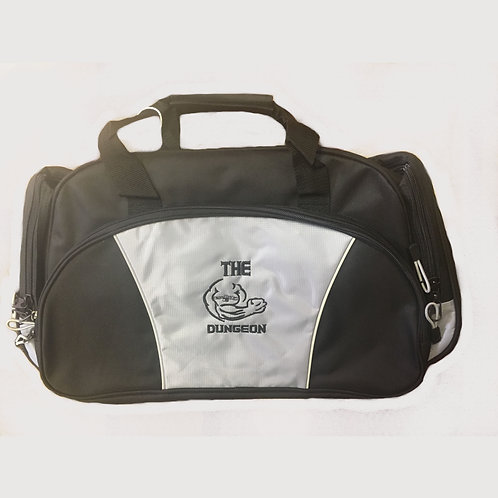 Official Dungeon Carry On Duffel Bag