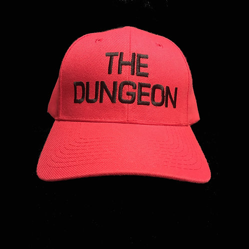Official Dungeon Hats