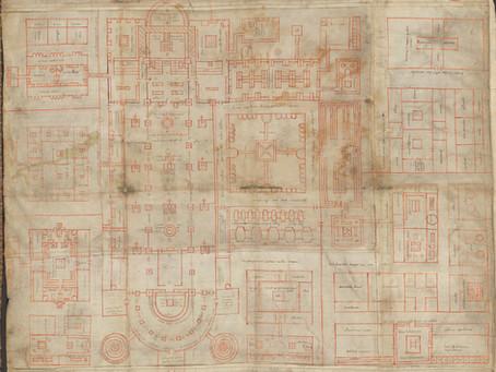 Der St.Galler Klosterplan – Wie funktioniert ein ideales Kloster?