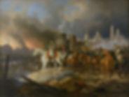 Napoleon_in_burning_Moscow_-_Adam_Albrec