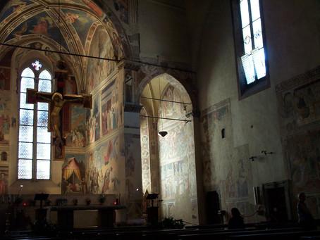"""""""Les Fresques de Piero della Francesca"""" von Bohuslav Martinů von 1955: Eine musikalische Ekphrasis"""