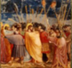 Giotto, Capella Scrovegni, Padova