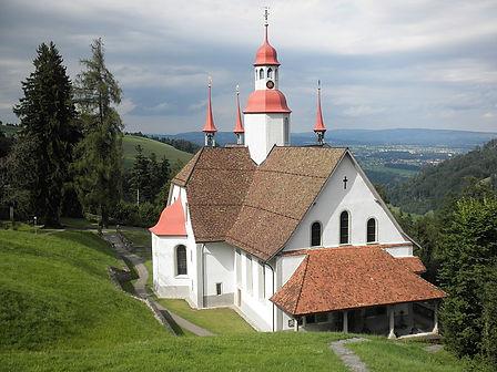 HERGISWALD Wallfahrtskirche__Unserer_Lie