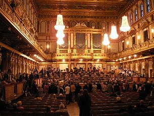 Musikverein_Wien1_Von Welleschik - Eigen