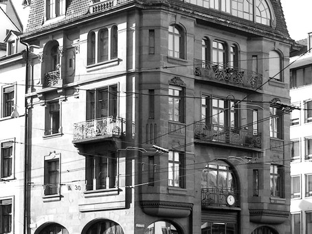 Jugendstil in Basel
