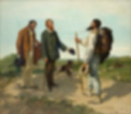 1024px-Gustave_Courbet_-_Bonjour_Monsieu