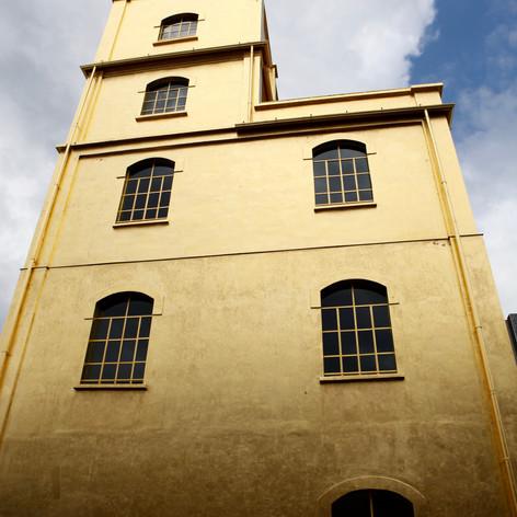Fondazione Prada, Architekt Rem Koolhaas