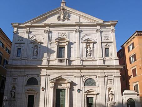 Ein Spaziergang durch Rom, 2. Teil: Unterwegs mit Caravaggio