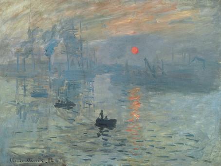 Impressionismus in der Skulptur, Symphonie in der Schmuckschatulle: Von der Synästhesie in der Kunst