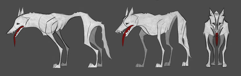 good wolf turnaround final better qualit