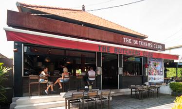 THE BUTCHERS CLUB