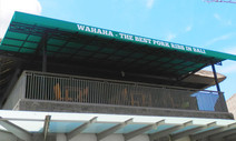 WAHAHA