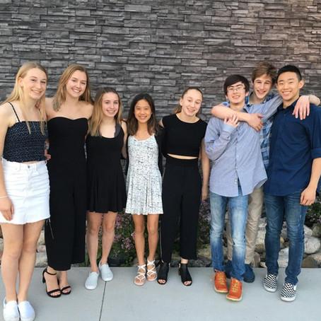 BC's Best – iDive Competes at 2018 Junior Elite Nationals in Winnipeg!