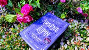 """""""Arsene Lupin. Dżentelmen, włamywacz"""" – Maurice Leblanc"""