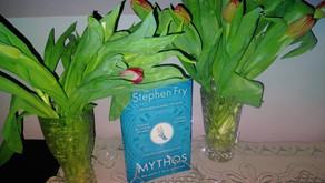 """""""Mythos"""" – Stephen Fry"""