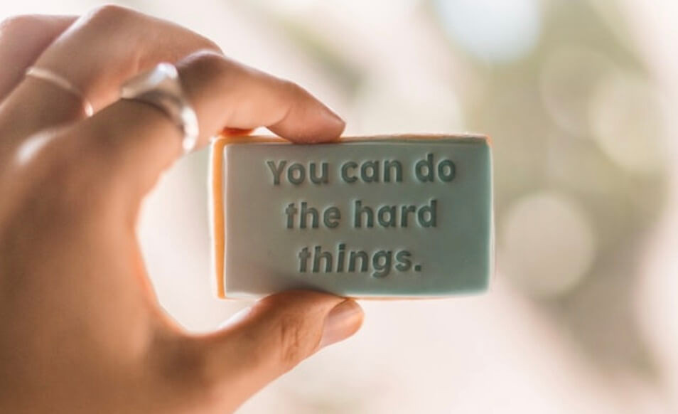 Motivation as a scientist can be fleeting - remember: you can do the hard things!