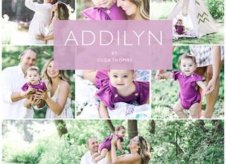 Addilyn