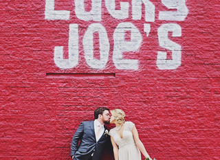 Joe & Chrissy
