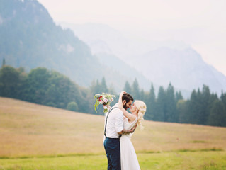 Styled shoot in the heart of Transylvania