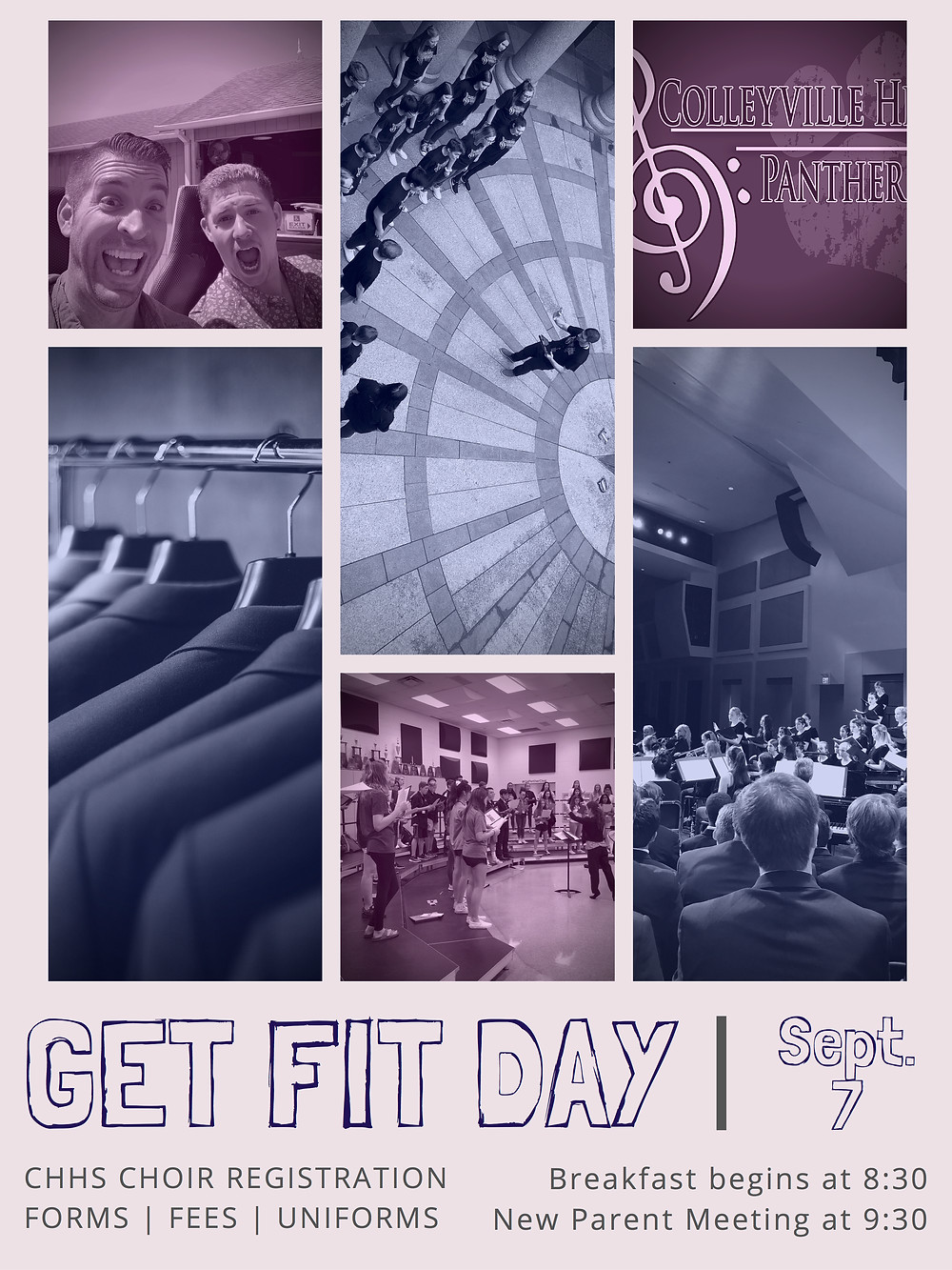 Get Fit day