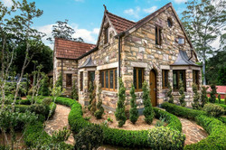Topiary Cottage Mt Tamborine