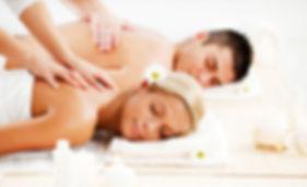 Massage in Riga