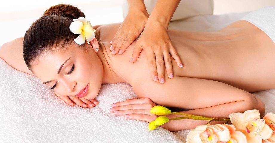florence best massage center in Riga