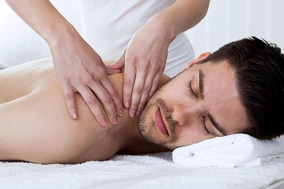1.Classic Massage