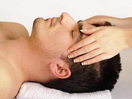 11.Head and Neck Massage