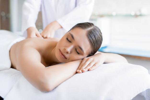 16.Lymphatic Drainage Massage